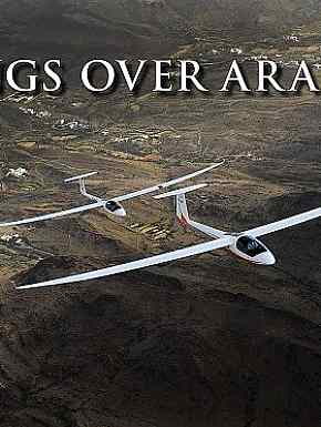 Wings Over Arabia